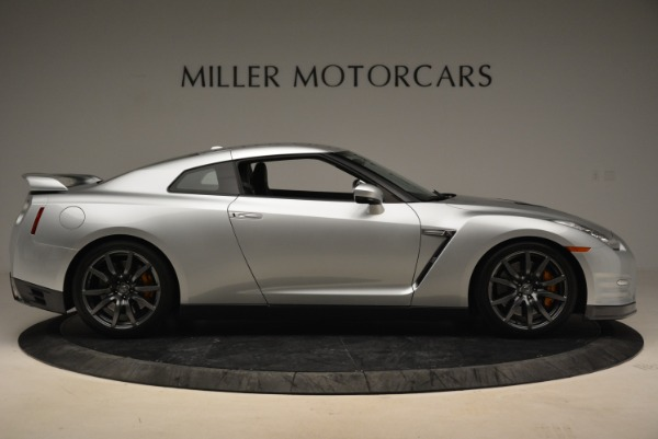 Used 2013 Nissan GT-R Premium for sale Sold at Aston Martin of Greenwich in Greenwich CT 06830 10