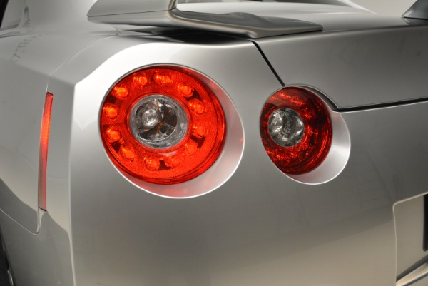 Used 2013 Nissan GT-R Premium for sale Sold at Aston Martin of Greenwich in Greenwich CT 06830 19