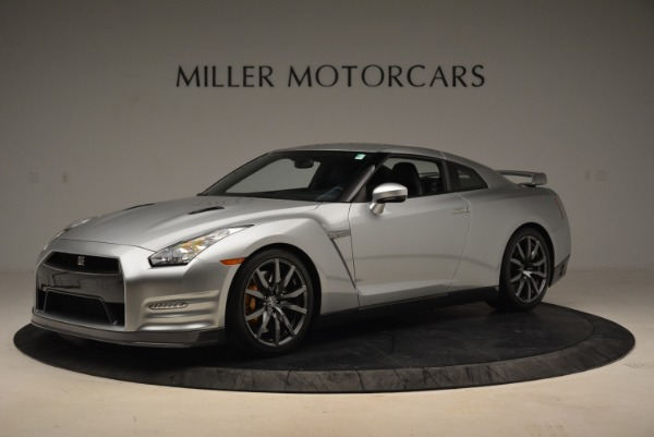 Used 2013 Nissan GT-R Premium for sale Sold at Aston Martin of Greenwich in Greenwich CT 06830 2