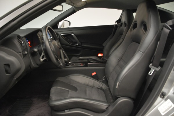 Used 2013 Nissan GT-R Premium for sale Sold at Aston Martin of Greenwich in Greenwich CT 06830 20