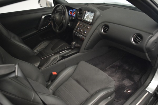 Used 2013 Nissan GT-R Premium for sale Sold at Aston Martin of Greenwich in Greenwich CT 06830 22