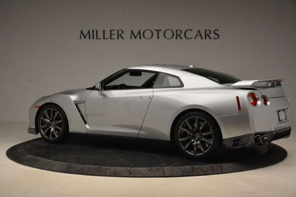 Used 2013 Nissan GT-R Premium for sale Sold at Aston Martin of Greenwich in Greenwich CT 06830 4