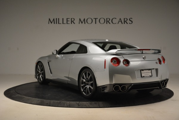 Used 2013 Nissan GT-R Premium for sale Sold at Aston Martin of Greenwich in Greenwich CT 06830 5