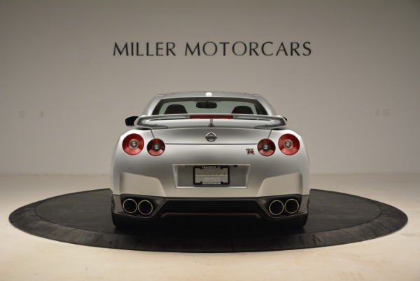 Used 2013 Nissan GT-R Premium for sale Sold at Aston Martin of Greenwich in Greenwich CT 06830 6