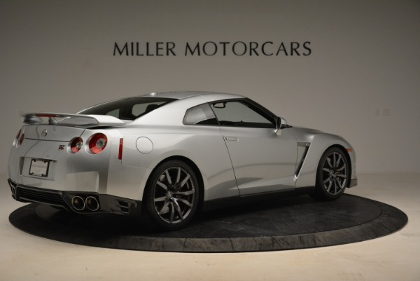 Used 2013 Nissan GT-R Premium for sale Sold at Aston Martin of Greenwich in Greenwich CT 06830 9