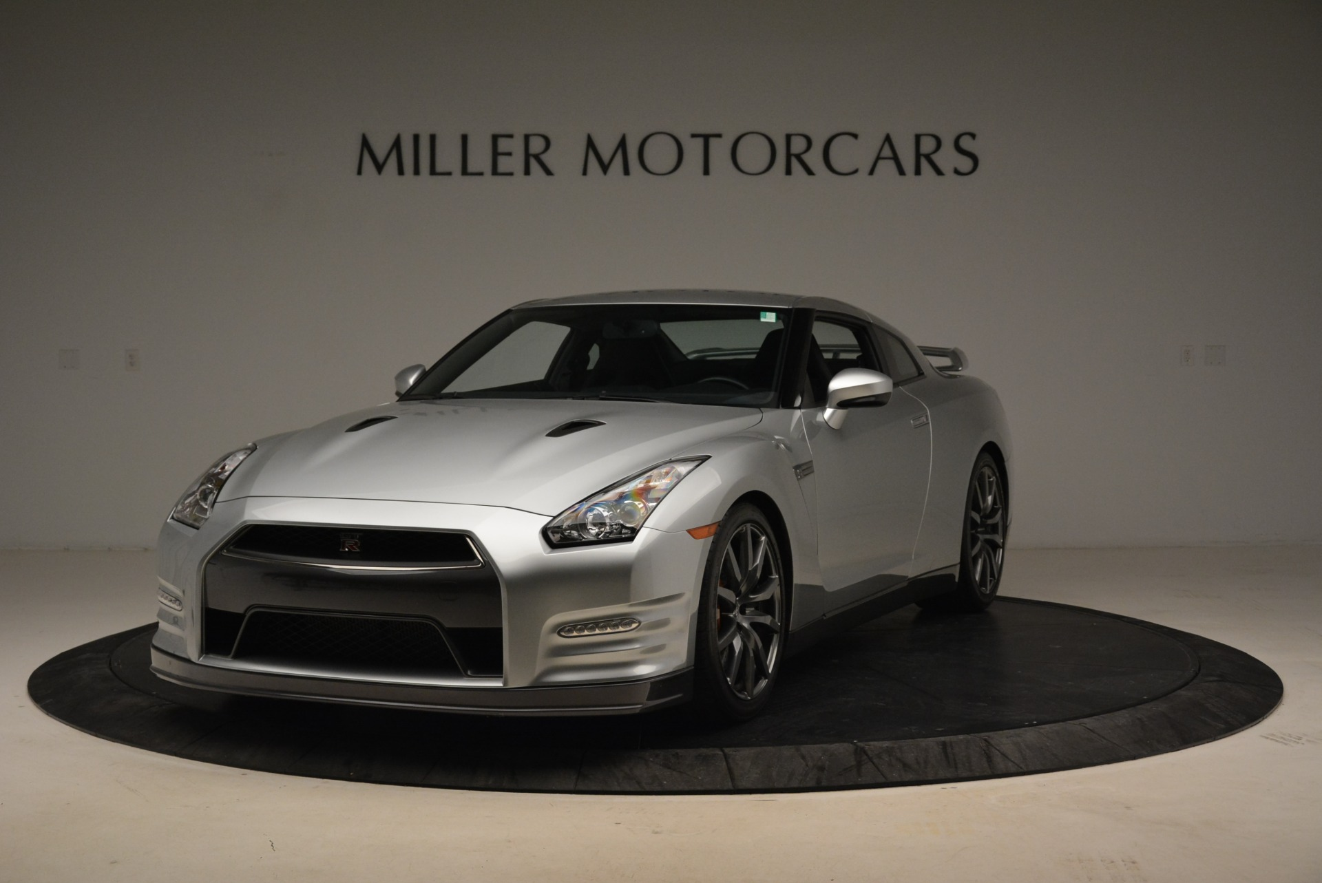 Used 2013 Nissan GT-R Premium for sale Sold at Aston Martin of Greenwich in Greenwich CT 06830 1