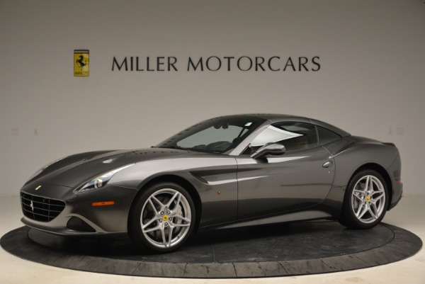 Used 2016 Ferrari California T for sale Sold at Aston Martin of Greenwich in Greenwich CT 06830 14