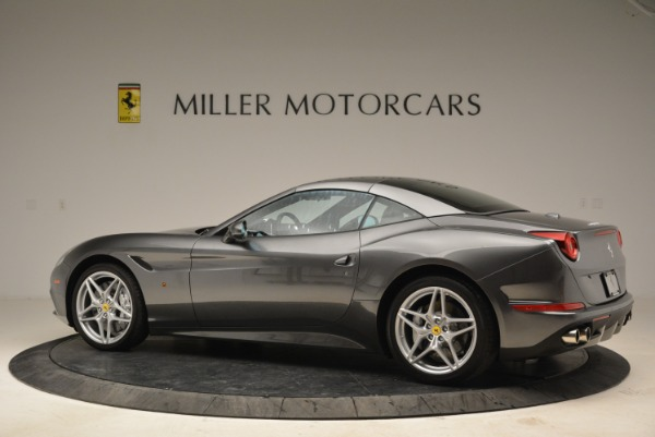 Used 2016 Ferrari California T for sale Sold at Aston Martin of Greenwich in Greenwich CT 06830 16
