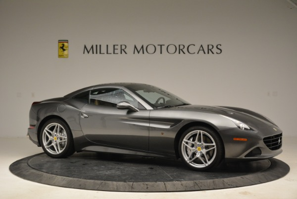 Used 2016 Ferrari California T for sale Sold at Aston Martin of Greenwich in Greenwich CT 06830 22