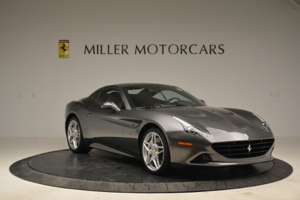 Used 2016 Ferrari California T for sale Sold at Aston Martin of Greenwich in Greenwich CT 06830 23