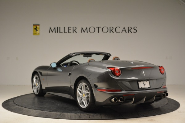 Used 2016 Ferrari California T for sale Sold at Aston Martin of Greenwich in Greenwich CT 06830 5
