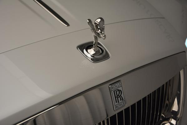 New 2016 Rolls-Royce Dawn for sale Sold at Aston Martin of Greenwich in Greenwich CT 06830 17
