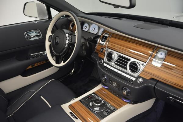 New 2016 Rolls-Royce Dawn for sale Sold at Aston Martin of Greenwich in Greenwich CT 06830 22