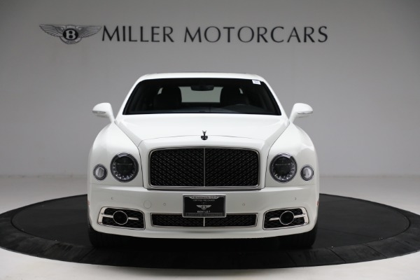 Used 2018 Bentley Mulsanne Speed for sale Sold at Aston Martin of Greenwich in Greenwich CT 06830 11
