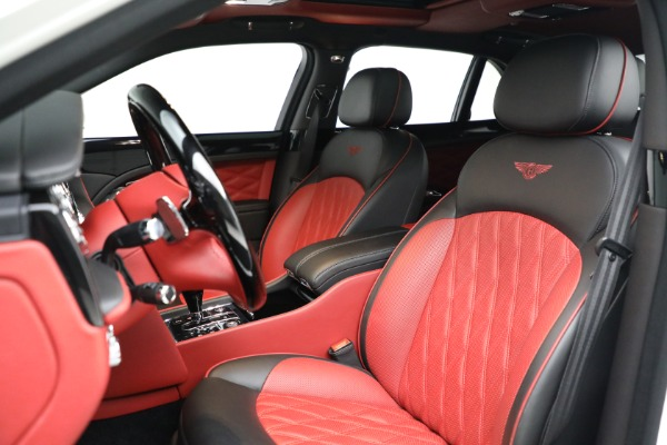 Used 2018 Bentley Mulsanne Speed for sale $228,900 at Aston Martin of Greenwich in Greenwich CT 06830 18