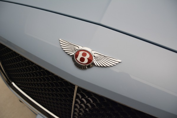 Used 2016 Bentley Continental GT V8 S for sale Sold at Aston Martin of Greenwich in Greenwich CT 06830 15