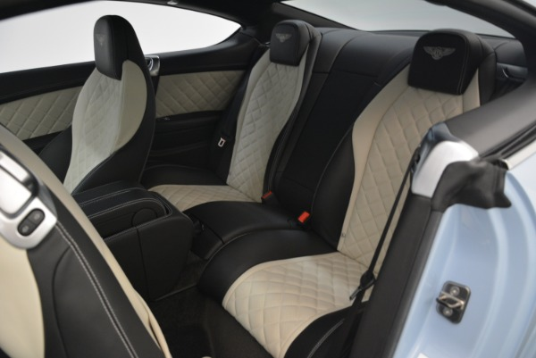 Used 2016 Bentley Continental GT V8 S for sale Sold at Aston Martin of Greenwich in Greenwich CT 06830 23