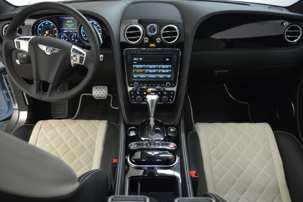 Used 2016 Bentley Continental GT V8 S for sale Sold at Aston Martin of Greenwich in Greenwich CT 06830 24