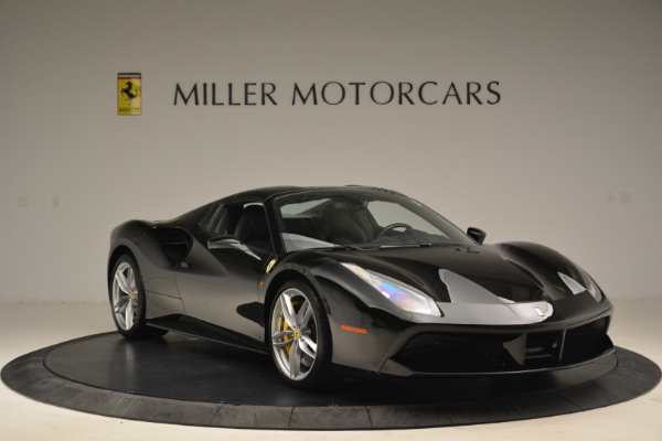 Used 2016 Ferrari 488 Spider for sale Sold at Aston Martin of Greenwich in Greenwich CT 06830 23