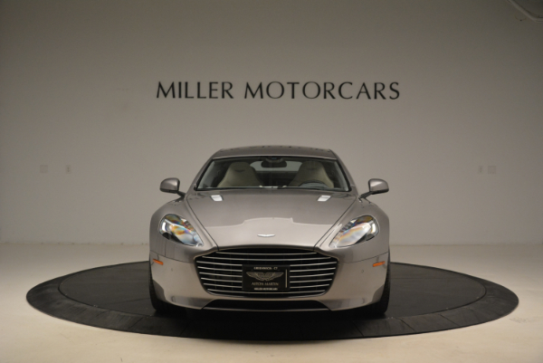 Used 2014 Aston Martin Rapide S for sale Sold at Aston Martin of Greenwich in Greenwich CT 06830 12