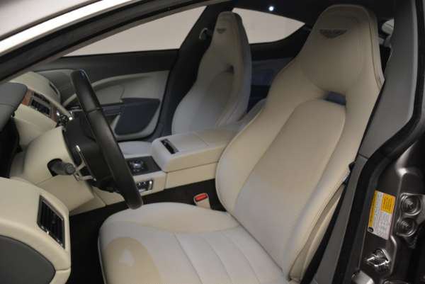 Used 2014 Aston Martin Rapide S for sale Sold at Aston Martin of Greenwich in Greenwich CT 06830 15