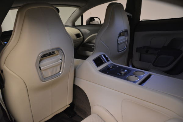 Used 2014 Aston Martin Rapide S for sale Sold at Aston Martin of Greenwich in Greenwich CT 06830 18