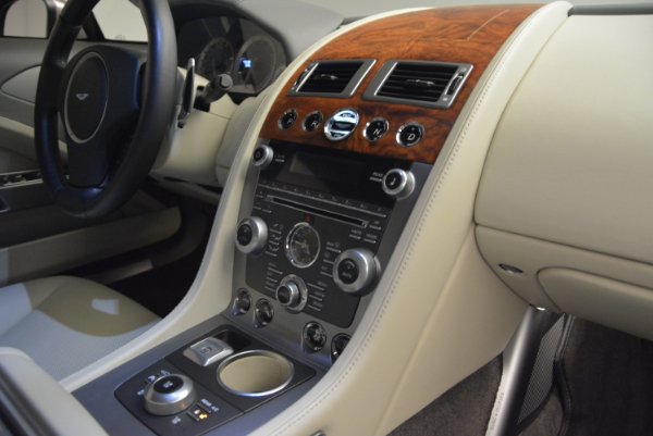 Used 2014 Aston Martin Rapide S for sale Sold at Aston Martin of Greenwich in Greenwich CT 06830 23