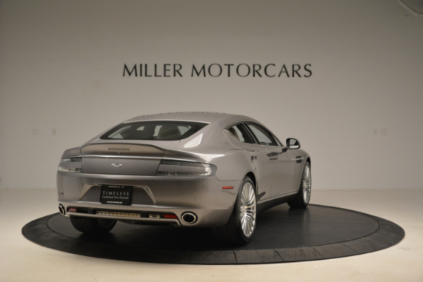 Used 2014 Aston Martin Rapide S for sale Sold at Aston Martin of Greenwich in Greenwich CT 06830 7