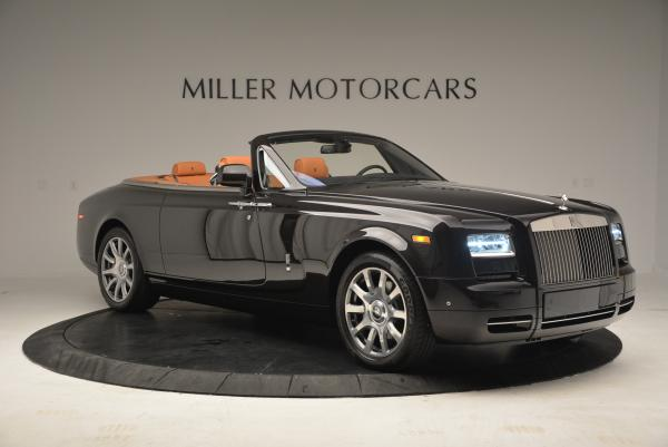 New 2016 Rolls-Royce Phantom Drophead Coupe Bespoke for sale Sold at Aston Martin of Greenwich in Greenwich CT 06830 10