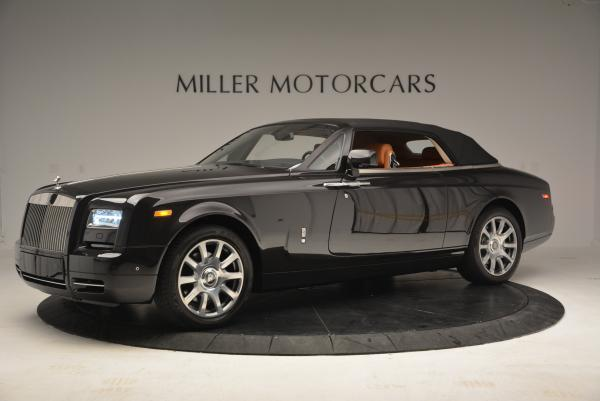 New 2016 Rolls-Royce Phantom Drophead Coupe Bespoke for sale Sold at Aston Martin of Greenwich in Greenwich CT 06830 13