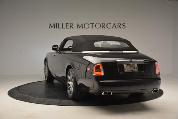 New 2016 Rolls-Royce Phantom Drophead Coupe Bespoke for sale Sold at Aston Martin of Greenwich in Greenwich CT 06830 16