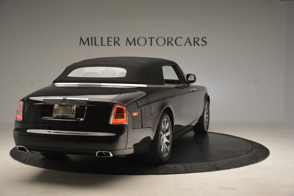 New 2016 Rolls-Royce Phantom Drophead Coupe Bespoke for sale Sold at Aston Martin of Greenwich in Greenwich CT 06830 17
