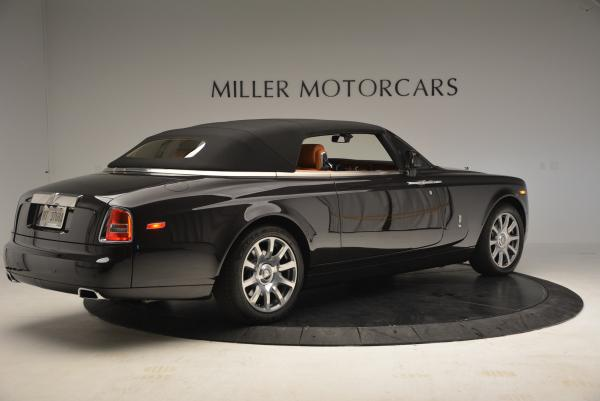 New 2016 Rolls-Royce Phantom Drophead Coupe Bespoke for sale Sold at Aston Martin of Greenwich in Greenwich CT 06830 18