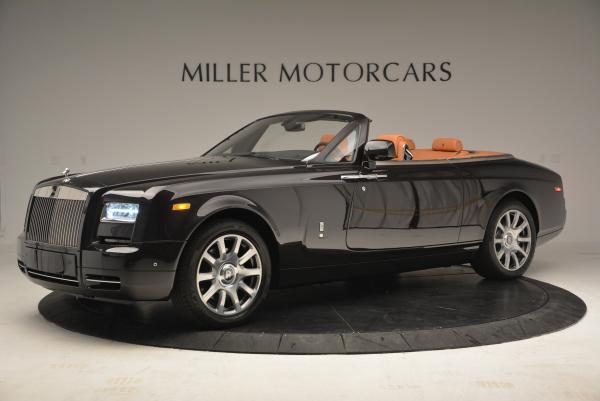 New 2016 Rolls-Royce Phantom Drophead Coupe Bespoke for sale Sold at Aston Martin of Greenwich in Greenwich CT 06830 2