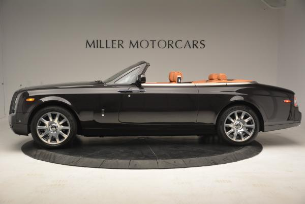 New 2016 Rolls-Royce Phantom Drophead Coupe Bespoke for sale Sold at Aston Martin of Greenwich in Greenwich CT 06830 3