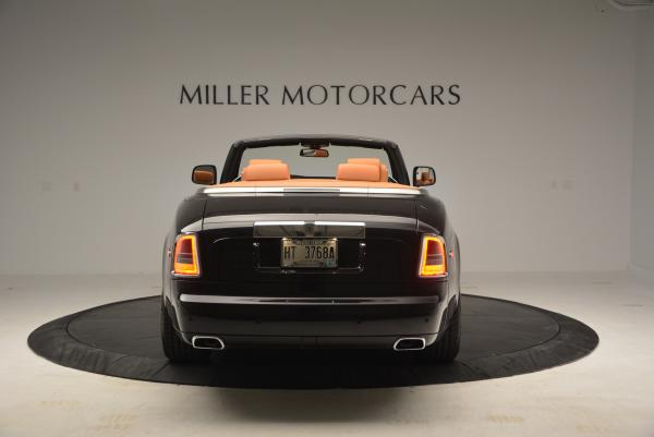 New 2016 Rolls-Royce Phantom Drophead Coupe Bespoke for sale Sold at Aston Martin of Greenwich in Greenwich CT 06830 6