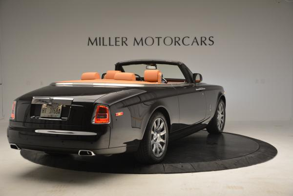 New 2016 Rolls-Royce Phantom Drophead Coupe Bespoke for sale Sold at Aston Martin of Greenwich in Greenwich CT 06830 7