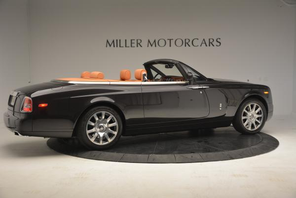 New 2016 Rolls-Royce Phantom Drophead Coupe Bespoke for sale Sold at Aston Martin of Greenwich in Greenwich CT 06830 8