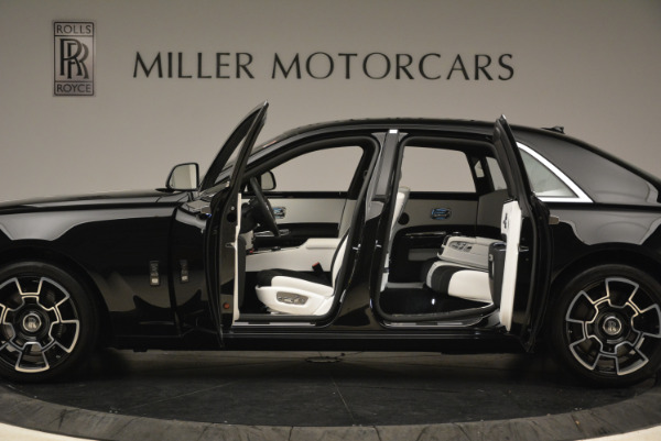 Used 2017 Rolls-Royce Ghost Black Badge for sale Sold at Aston Martin of Greenwich in Greenwich CT 06830 14