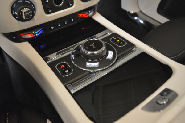 Used 2017 Rolls-Royce Ghost Black Badge for sale Sold at Aston Martin of Greenwich in Greenwich CT 06830 21
