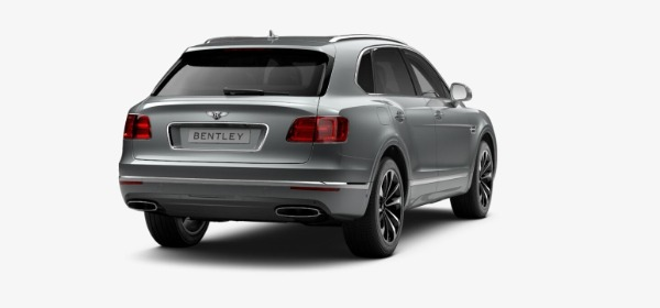 Used 2018 Bentley Bentayga Signature for sale Sold at Aston Martin of Greenwich in Greenwich CT 06830 3
