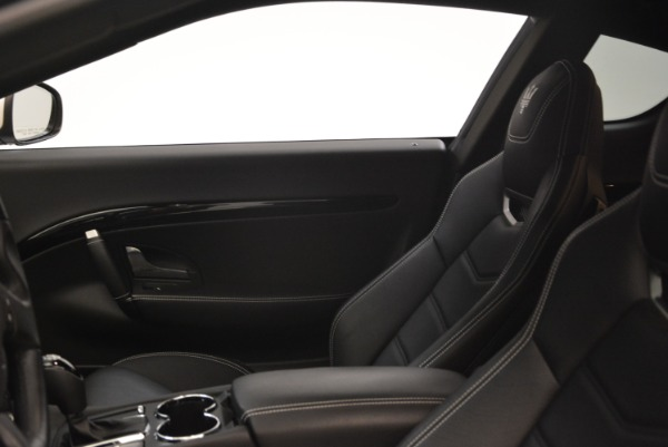 Used 2016 Maserati GranTurismo Sport for sale $61,900 at Aston Martin of Greenwich in Greenwich CT 06830 15