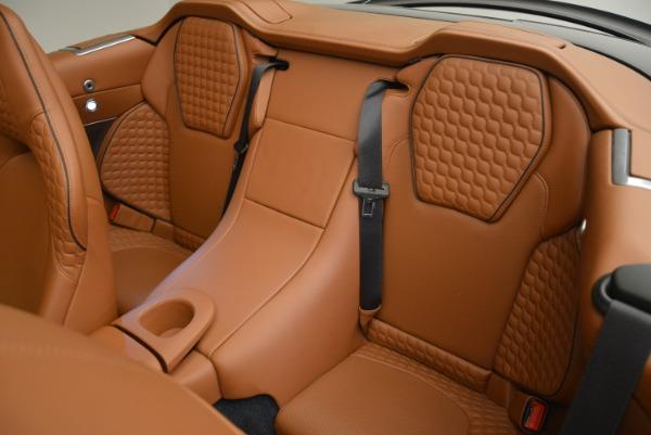 Used 2014 Aston Martin Vanquish Volante for sale Sold at Aston Martin of Greenwich in Greenwich CT 06830 24