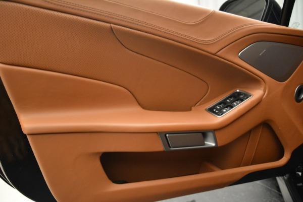 Used 2014 Aston Martin Vanquish Volante for sale Sold at Aston Martin of Greenwich in Greenwich CT 06830 25