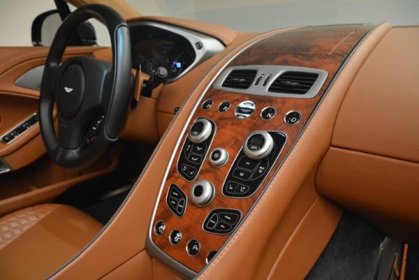 Used 2014 Aston Martin Vanquish Volante for sale Sold at Aston Martin of Greenwich in Greenwich CT 06830 26