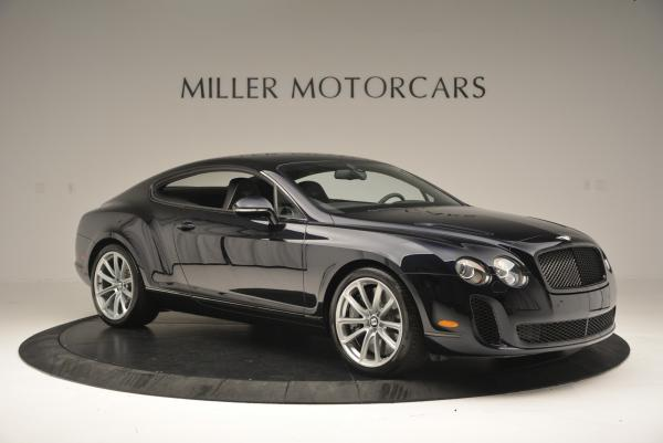 Used 2010 Bentley Continental Supersports for sale Sold at Aston Martin of Greenwich in Greenwich CT 06830 10