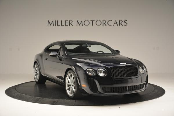 Used 2010 Bentley Continental Supersports for sale Sold at Aston Martin of Greenwich in Greenwich CT 06830 11