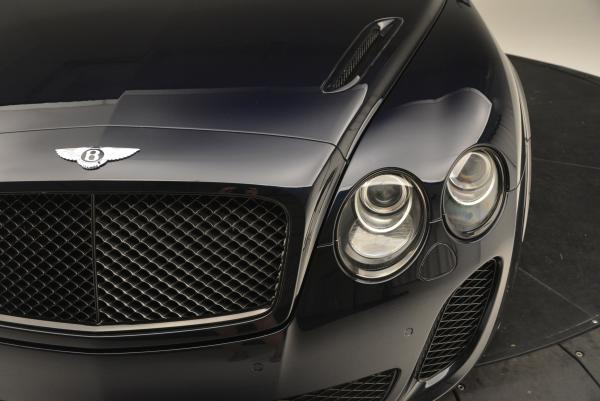Used 2010 Bentley Continental Supersports for sale Sold at Aston Martin of Greenwich in Greenwich CT 06830 14