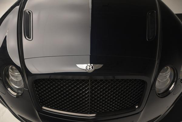 Used 2010 Bentley Continental Supersports for sale Sold at Aston Martin of Greenwich in Greenwich CT 06830 17