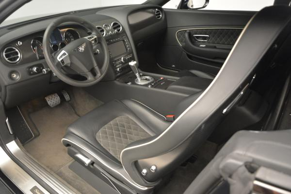 Used 2010 Bentley Continental Supersports for sale Sold at Aston Martin of Greenwich in Greenwich CT 06830 21